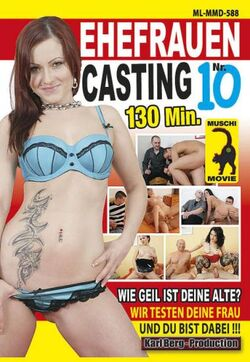 Ehefrauen Casting #10