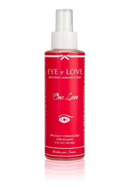 One Love Pheromone Spray Eye Of Love