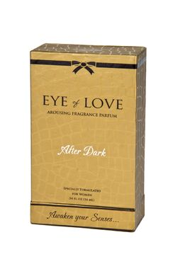Eye of Love After Dark Pheromones