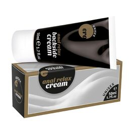 Ero Anal Backside Relax Cream 50ml