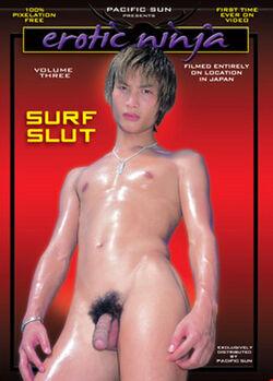 Erotic Ninja 3 : Surf Slut