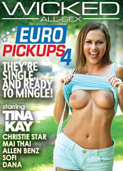 Euro Pick Ups #04
