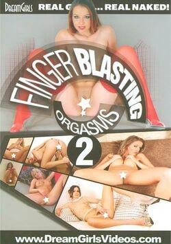 Finger Blasting Orgasms #02