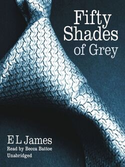 Fifty Shades of Grey | Volume 1