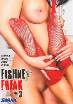 Fishnet Freaks #03