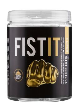 Fist-It Anal Lube