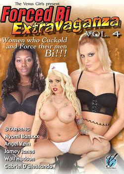 Forced Bi Extravaganza #04