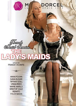 French Maid Service The Lady's Maids