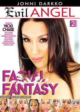 Facial Fantasy (Double Disc)