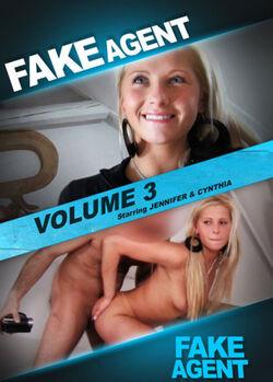 Fake Agent #03