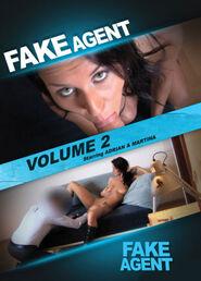 Fake Agent #02