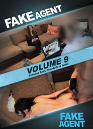 Fake Agent #09