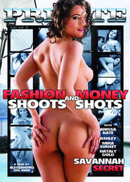 Fashion Shoots And Money Shots