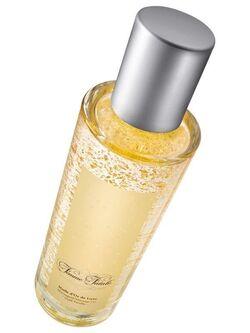 Femme Fatale Huile d'Or de Luxe Vanilla Massage Oil