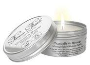 Femme Fatale Chandelle de Massage Vanilla Massage Candle