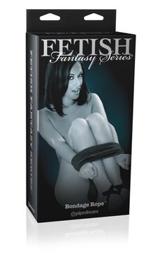 Fetish Fantasy Limited Edition Bondage Rope
