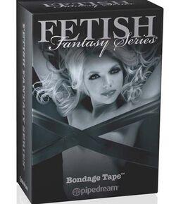 Fetish Fantasy Limited Edition Bondage Tape