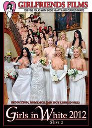Girls In White 2012 # 2