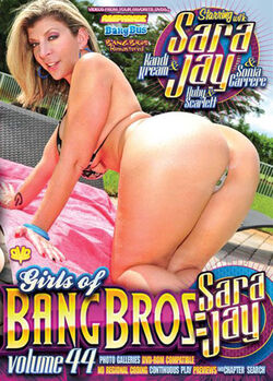 Girls Of Bang Bros #44