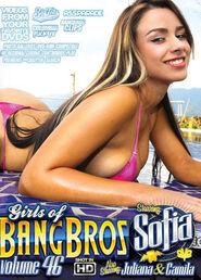 Girls Of Bang Bros #46 - Sofia