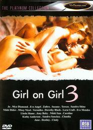 Girl On Girl #03