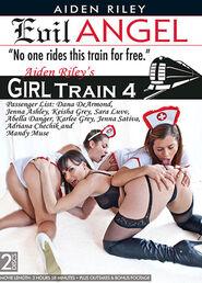 Girl Train # 4