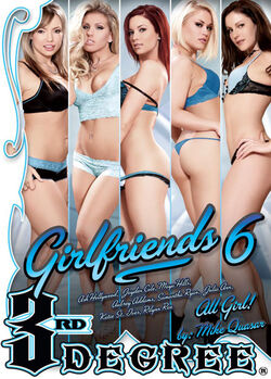 Girlfriends #06