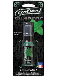 Goodhead Oral Delight Spray
