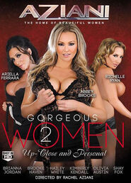 Gorgeous Women #02 – Up Close and Personal