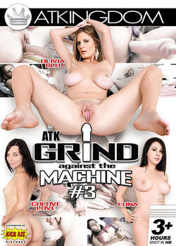 Grind Against the Machine #03