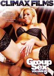 Group Sex #05