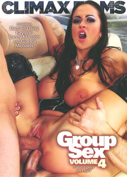 Group Sex #04