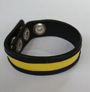 Guyzingear Adjustable Leather Cock Ring