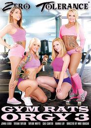 Gym Rats Orgy #03
