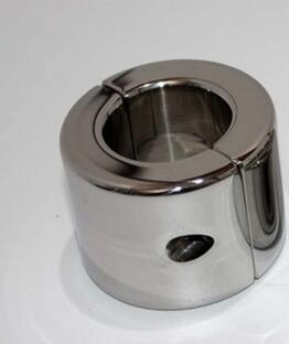 Gangling Steel Ball Stretcher 35mm XXL