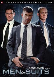 Gentlemen #1: Men in Suits