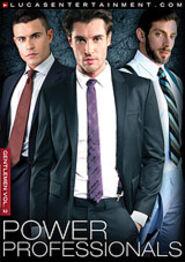 Gentlemen #2: Power Professionals