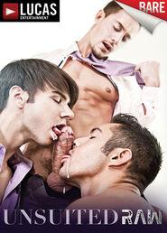 Gentlemen #11: Unsuited Raw