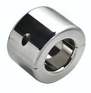 Hinged Ball Stretching Weight 16mm High
