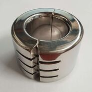 Hinged Ball Stretching Weight 20mm High