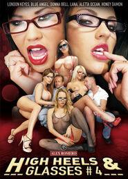 High Heels & Glasses #04