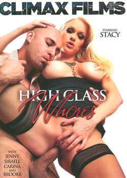 High Class Whores #01