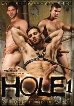 Hole #01