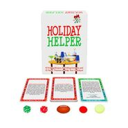 Holiday Helper Drinking Game