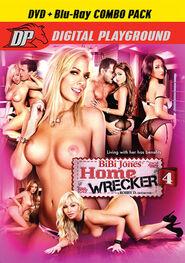 Home Wrecker #04 (Blu-Ray + DVD)