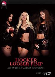 Hooker Looser Pimp
