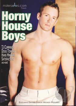 Horny House Boys
