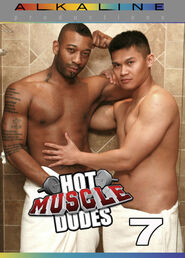 Hot Muscle Dudes #07