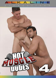 Hot Muscle Dudes #04
