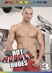 Hot Muscle Dudes #03